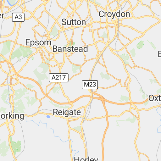 South West London Map.South West London England Avenza Systems Inc Avenza Maps