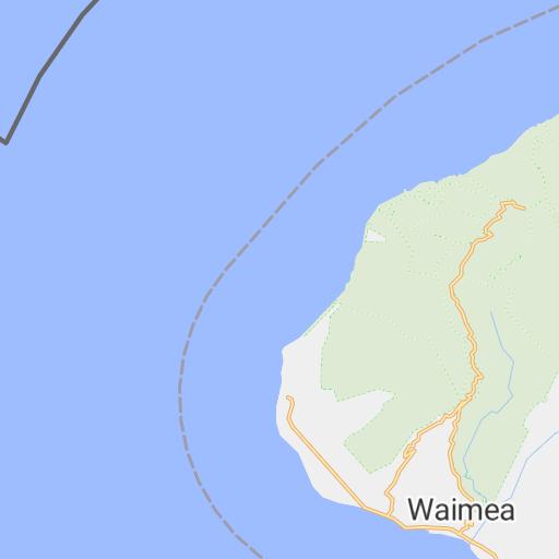 Kauai Trails & Topo Map - DaveNally - Avenza Maps