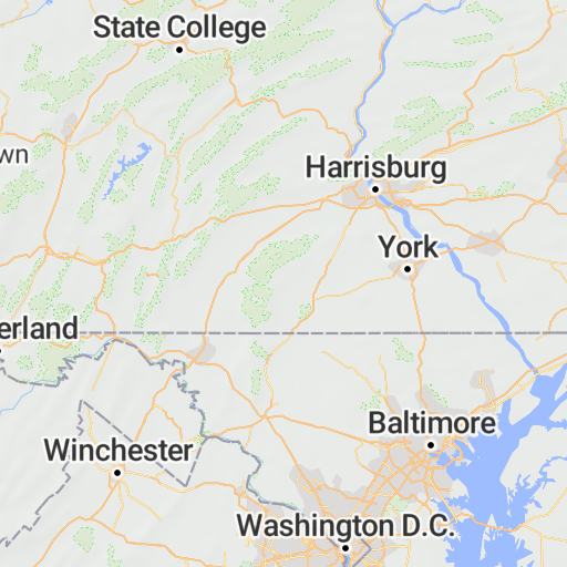 Allegheny Mountains Bike Tour part 3 - Bikeverywhere ...