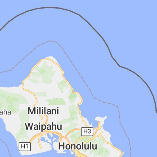Oahu Trails & Topo Map - DaveNally - Avenza Maps